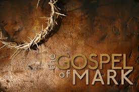 Gospel of Mark series